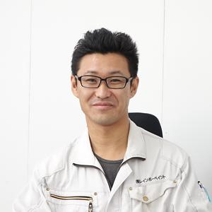 株式会社レインボーペイント 代表取締役 小出大介