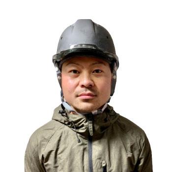 内装職人 伊藤 拓矢