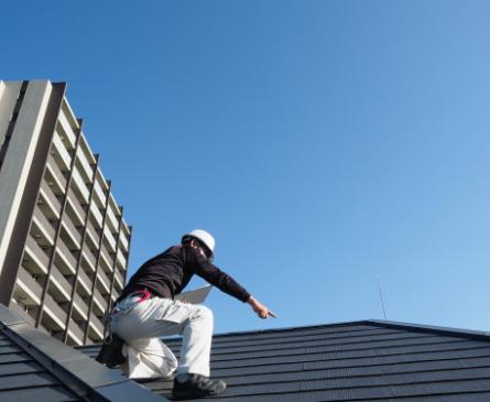 屋根調査・診断