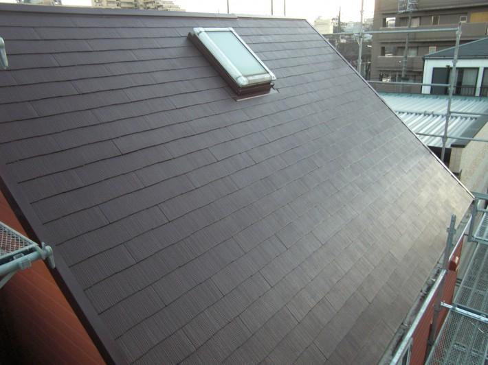 名古屋市北区O様邸 外壁・屋根塗装工事