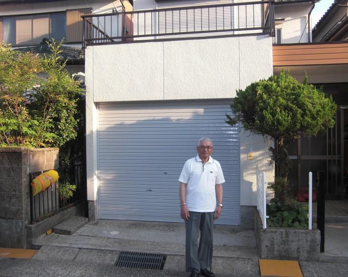 愛知県春日井市H様邸  外壁塗装工事