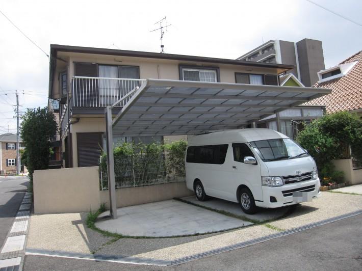 愛知県大府市T様邸   外壁・屋根塗装工事