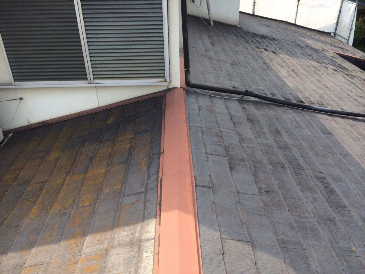 カラーベスト・瓦棒屋根塗装 東海市・大府市