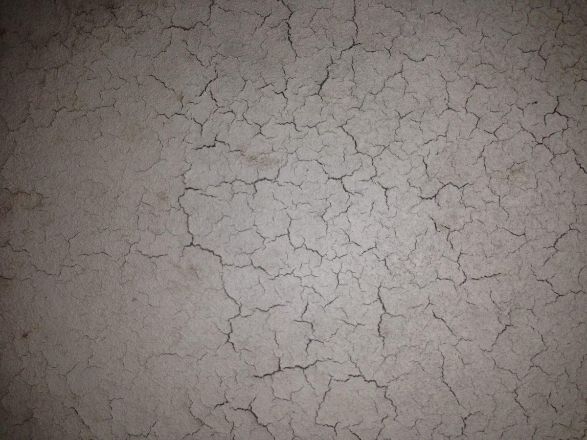 借家の鉄骨階段・浴室塗装