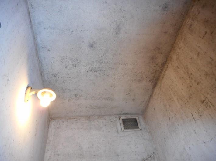 春日井市黒鉾町 O様邸 浴室塗装工事