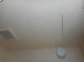 名古屋市守山区 T様 ユニットバス 天井・浴槽塗装工事の塗装・塗り替え施工実績はこちら