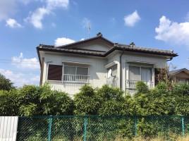 春日井市藤山台 A様邸 外壁塗装工事