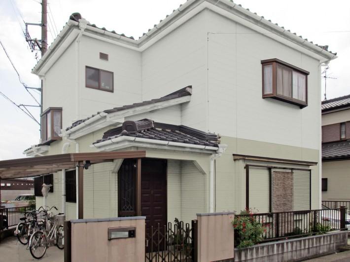 A小林塗料中村邸