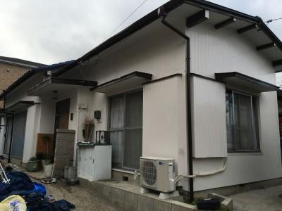春日井市藤山台 K様邸 外壁塗装工事