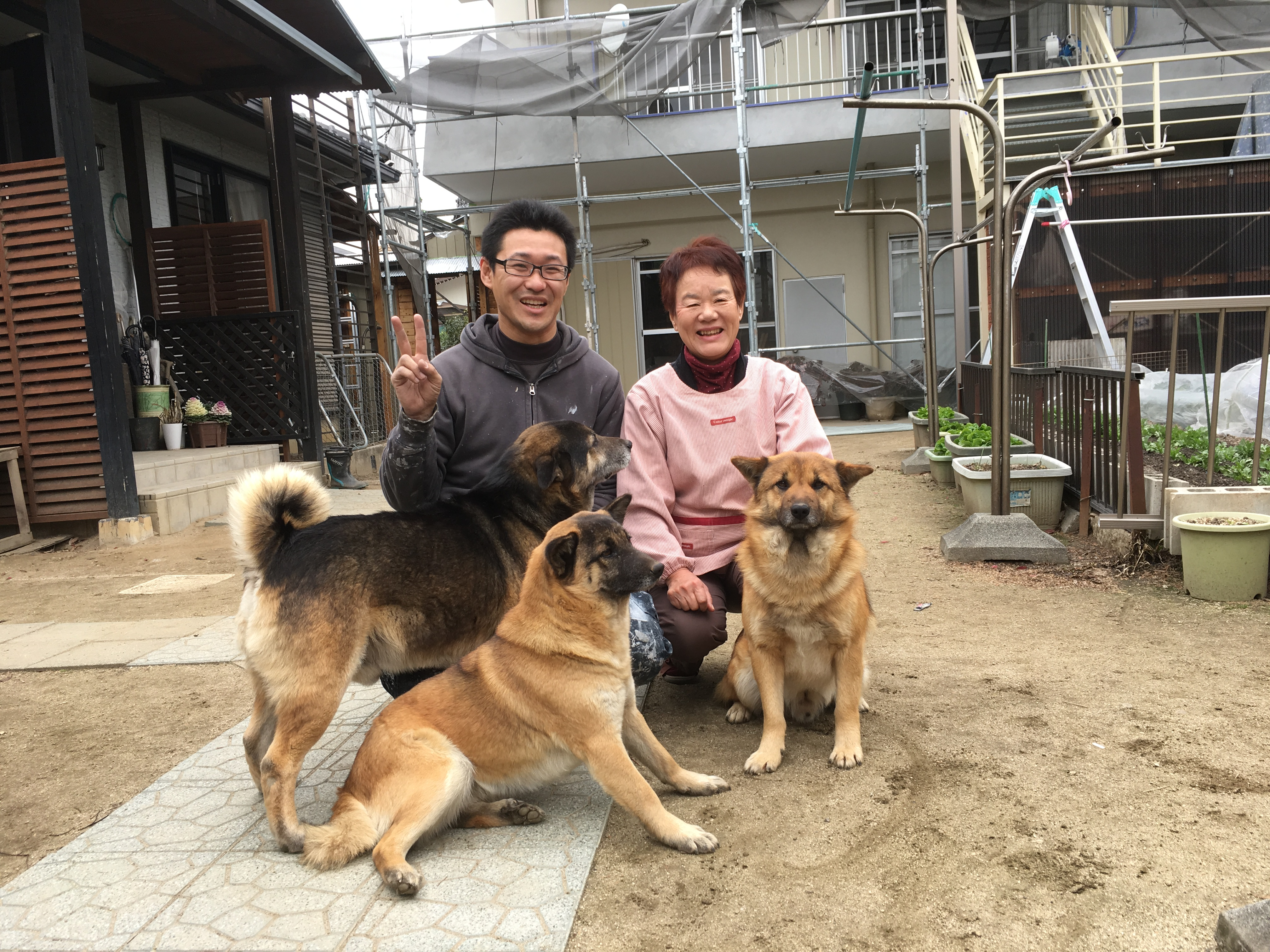 春日井市稲口町 Y様邸 改修工事完了
