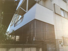 春日井市稲口町 Y様邸 修繕工事 これで安心して暮らせますね♪の塗装・塗り替え施工実績はこちら