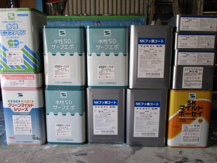 SDサーフエポ3缶 NKフッ素コートマイルド2 1セット(SR410) NKフッ素コートマイルド2 1セット(SR412) NKフッ素コートマイルド2 1セット  (09-40H) 水性エコファイン1缶(N-87) SKマイルドボーセイ1set(赤錆) クリーンマイルドシリコン1set(255)