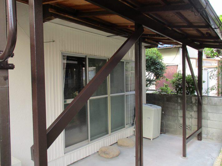 あま市 N様邸 外壁塗装・改修工事