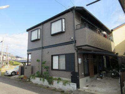 春日井市柏原町B様邸 ダイワハウスさんのお家を塗り替えのご紹介です。築25年で2回目の塗り替えです。...