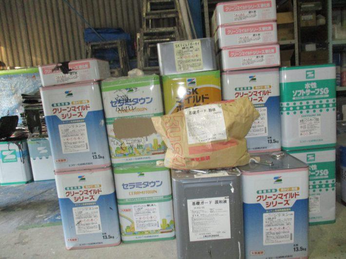 水性ソフトサーフSG 2缶 SKマイルドボーセイ 1缶 クリーンマイルドシリコン(SR413)3セット セラミタウンマイルド(黄土色 調色) クリーンマイルドシリコン 255 基礎ガード
