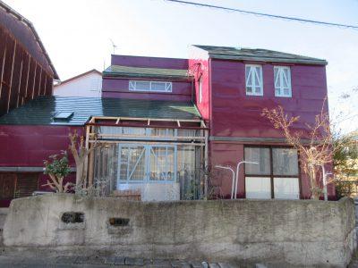 尾張旭市N様邸のご紹介です。珍しく春日井市外からHPを見てお問い合わせを頂きました。築35年のお家で、...