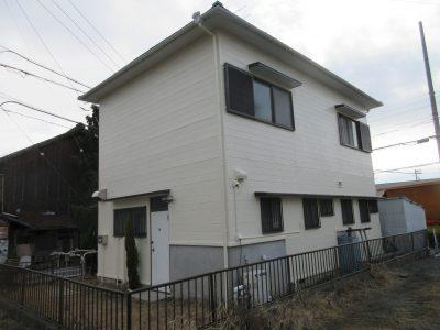 春日井市柏原町 K様借家 外壁・屋根塗装のご紹介です。 築30年で初めての塗り替えになります。こちら...
