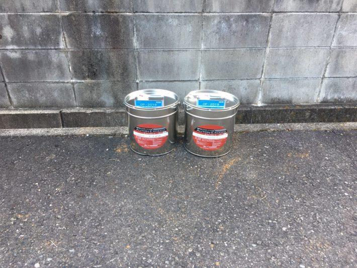 プライマー 2缶イクシード 2缶