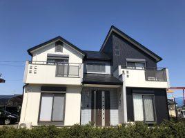 春日井市桃山町 G様邸 外壁・屋根塗装工事の塗装・塗り替え施工実績はこちら