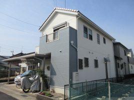 春日井市稲口町 K様邸 外壁塗装・屋根カバー工法の塗装・塗り替え施工実績はこちら