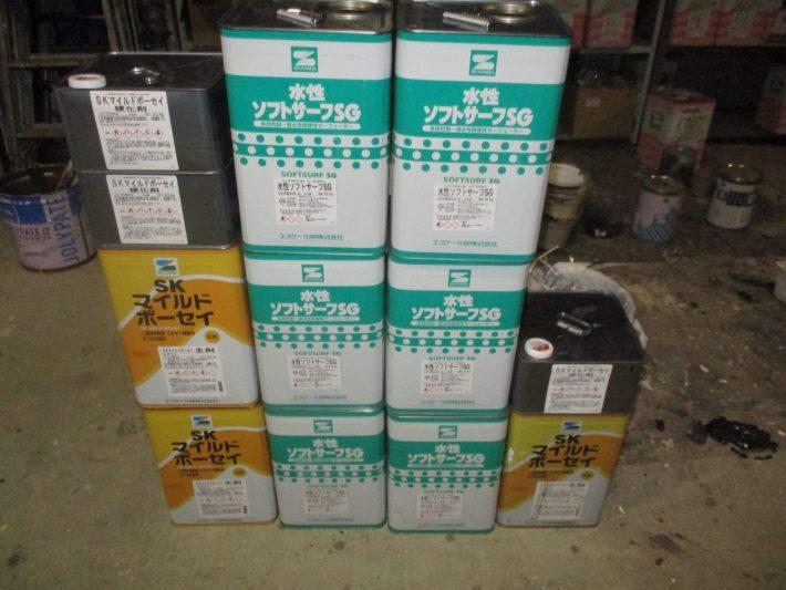 ソフトサーフSG 6缶 マイルドボーセイ 3缶