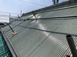 小牧市 K様邸 屋根塗装工事の塗装・塗り替え施工実績はこちら