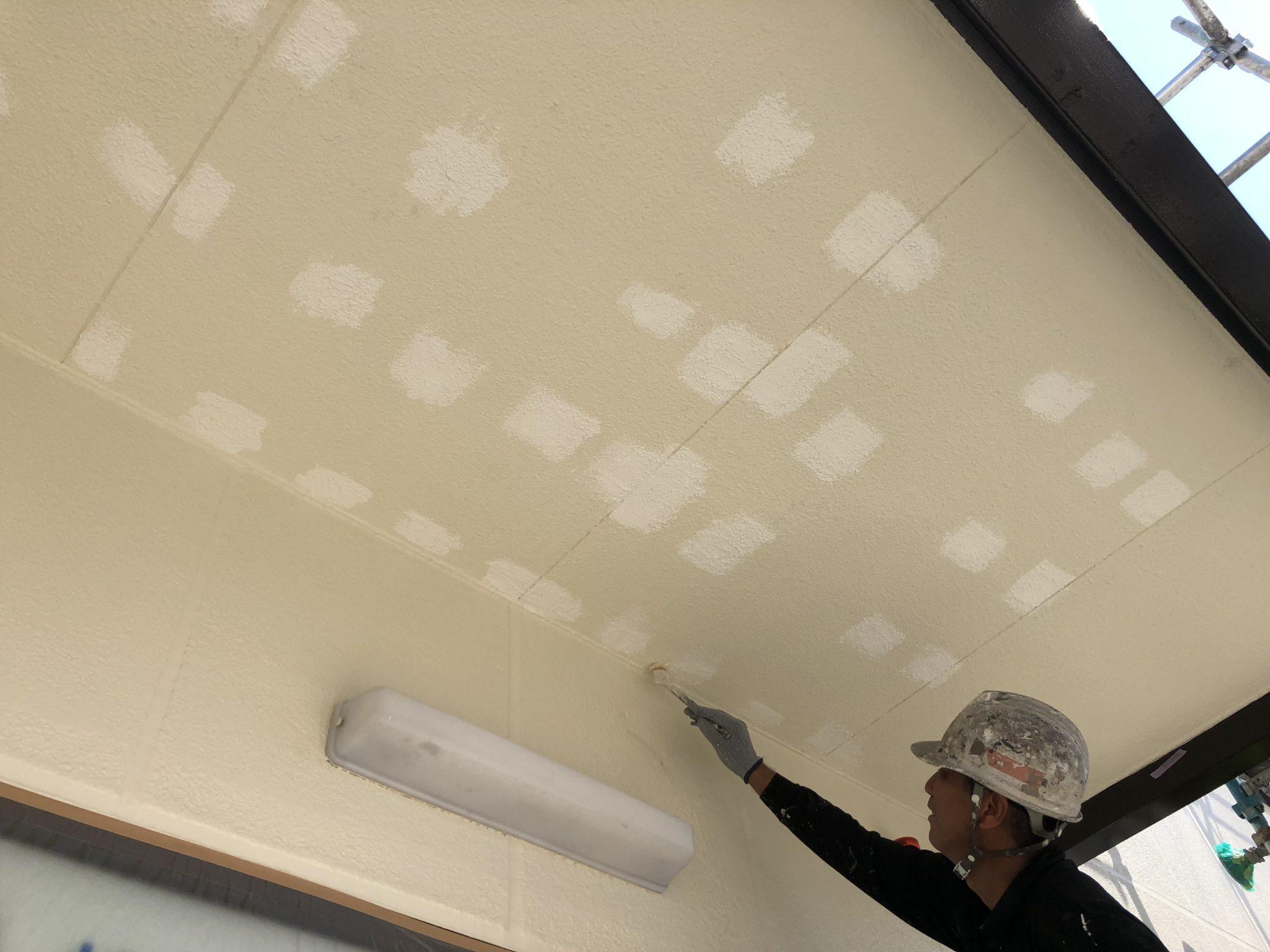 春日井市東野町 外壁・屋根塗装完了です♪