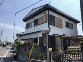 春日井市知多町 H様邸 外壁・屋根塗装工事の塗装・塗り替え施工実績はこちら