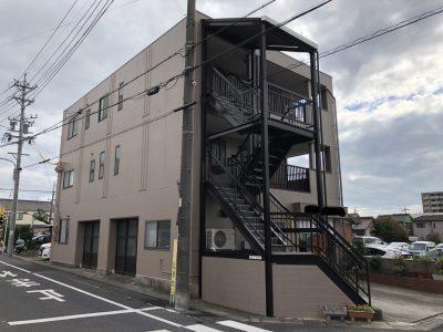 春日井市西本町 H様邸 外壁塗装工事