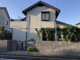 春日井市六軒屋町西 S様邸 外壁・屋根塗装工事の塗装・塗り替え施工実績はこちら