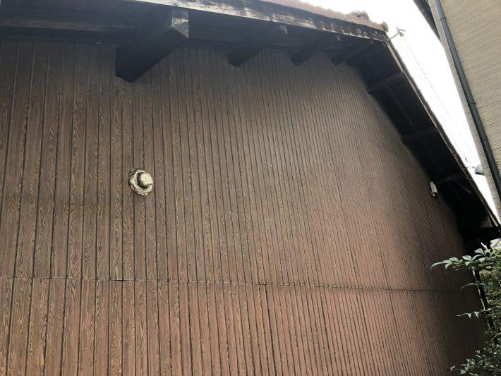 春日井市八田町 T様邸 外壁塗装