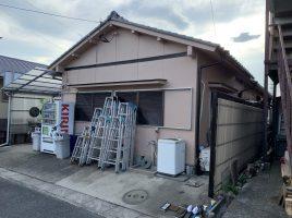 春日井市知多町 M様邸 外壁塗装工事の塗装・塗り替え施工実績はこちら
