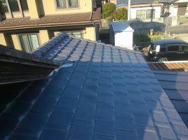 小牧市南外山 F様邸 屋根カバー工法の塗装・塗り替え施工実績はこちら