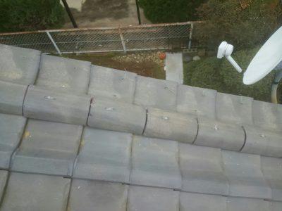 T様、この度は塗装専門業者にも関わらず、屋根修理のご依頼を頂きまして、ありがとうございました。こ...