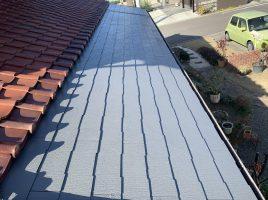 小牧市南外山 F様邸 屋根塗装工事の塗装・塗り替え施工実績はこちら