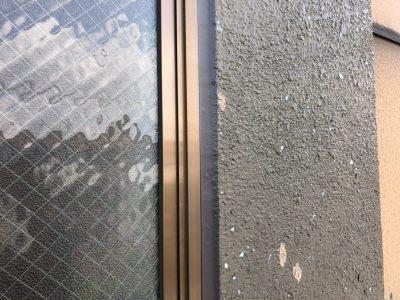 名古屋市南区 コーポの雨漏り補修のご紹介です。お知り合いのご紹介でコーポの大家さんから、当社に...