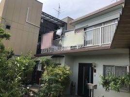 春日井市東野町西 M様邸 外壁塗装・屋上防水工事の塗装・塗り替え施工実績はこちら