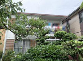 春日井市東野町西 I様邸 外壁塗装・屋上防水工事の塗装・塗り替え施工実績はこちら