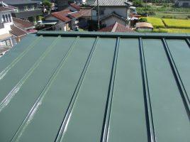春日井市牛山町 S様邸 部分外壁・屋根塗装工事の塗装・塗り替え施工実績はこちら