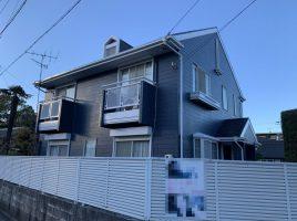 春日井市西本町 N様邸 外壁・屋根塗装工事