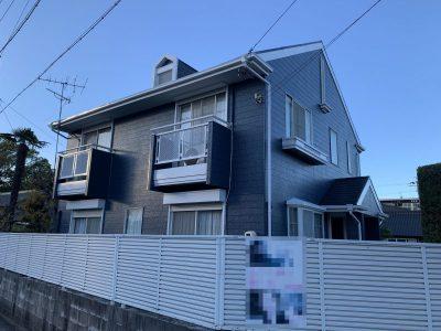 春日井市 西本町 N様邸の外壁・屋根塗装のご紹介です。築30年で2回目の塗り替えになります。お仕事...