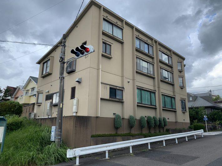 春日井市藤山台 Y様邸 外壁塗装工事