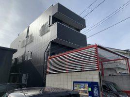 春日井市追進町 O様邸 外壁・屋根塗装・防水工事