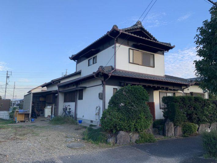 春日井市大手町 I様邸 外壁塗装・屋根補修工事