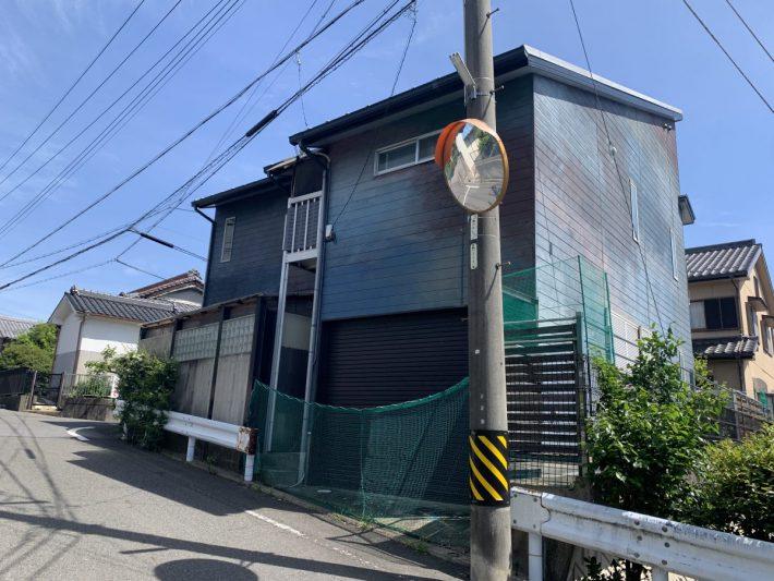 春日井市岩野町 Y様邸 外壁・屋根塗装工事